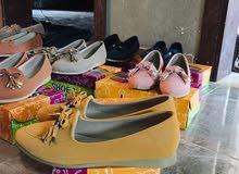 أحذية نسائية من سوريا