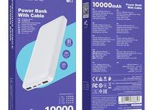 Borofone Power Bank 10000mAh
