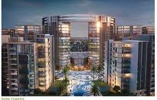 شقة 4 غرف للبيع بالتقسيط  في ابراج زيد الشيخ زايد zed towers