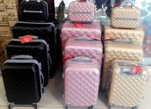 حقائب شنط سفر 4 قطع