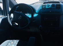 Used Mercedes Benz Vito for sale in Amman