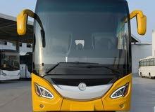لتأجير سيارة مرسيدس 600 (50راكب)موديل2020