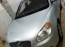 Accent 2010 - Used Manual transmission