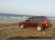 Used condition Jeep Cherokee 2001 with 0 km mileage