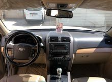 Automatic White Kia 2011 for sale