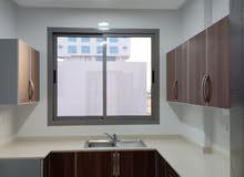 للإيجار شقق جديده أول ساكن في الحد من 3 غرف