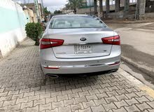 For sale 2015 Silver Cadenza