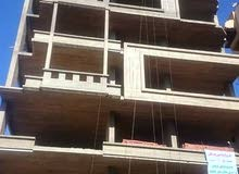 شقة للبيع بالمنصورة ب عبدالسلام عارف الرئيسي