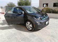 bmw i3 rex 2015 كهرباء + بنزين للبيع