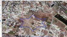 أرض مميزة جدا للبيع مساحة دونم و 4م/ الحويطي 8