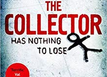 كتاب The Collector