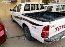 Used condition Toyota Hilux 2012 with 190,000 - 199,999 km mileage