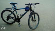دراجه trinx m126كسر زيرو