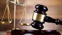 محامي مصري مندوب وطباع خبرة