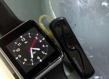 smart watch with Samsung Bluetooth hands-free