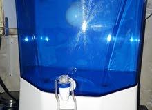 فلتر ماء نظيف جدا واستخدام قليل