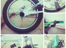 دراجة هوائية BMX كوبرا مقاس 20