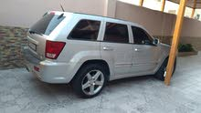 Jeep Grand Cherokee 2008 - Used