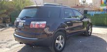 Gasoline Fuel/Power   GMC Acadia 2009