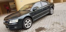 Available for sale! 180,000 - 189,999 km mileage Audi A8 2005