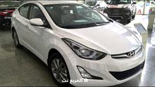 Automatic Hyundai 2013 for sale - Used - Dhi Qar city