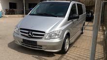 Mercedes Benz V Class 2011 For Sale