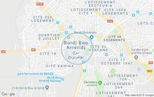 فيلا في حي 240 قطعة مقابل شرطة 1008 مسكن برج بوعريريج