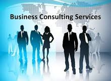 Legal and business advice and services for Iranian(استشارات للايرانيين)
