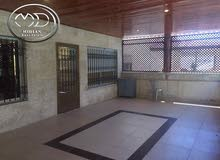 Khalda neighborhood Amman city - 310 sqm apartment for sale