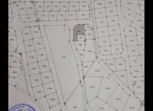 من المالك مباشره - ارض للبيع - طبربور - المدورة - 1098 متر مربع