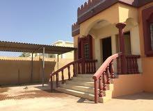 بيت للايجار في صحم الحويل الجديده قريب صحم الثانويه للبنات