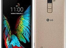LG K10 2016 هاتف طراز LG K430