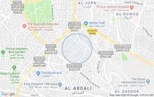 شقة في جبل الحسين شارع نابليس عماره رقم 30