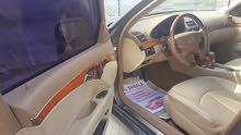 Mercedes Benz E280 Full option