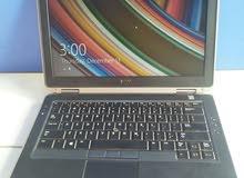 Dell latitude e 6430 Processor core i7 4Gb ram 320Gb hard disk Display size 15.6
