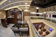 مطعم وكافيه للبيع في اللاذقية