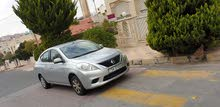 Used Nissan Sunny for sale in Amman