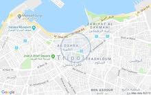 عمارةلايجار خالف محطةا الركاب الدولية