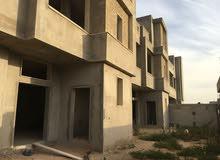 منزلين للبيع فى تاجوراء مشروع النصر