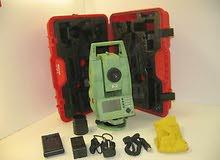 جهاز leica tcr 805 R100 مستعمل