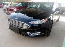 Automatic New Ford Fusion