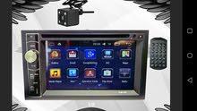 مطلوب مسجل شاشة دبل مع كاميرا بنظام أندرويد و يحتوي على خاصية GPS