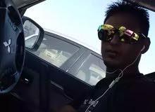 i want driving job