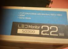 Samsung monitor 22 inch