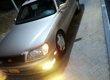 Automatic Lexus 1998 for sale - Used - Salala city