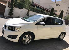 Automatic Chevrolet Sonic for sale