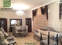 Jubaiha neighborhood Amman city - 623 sqm house for sale
