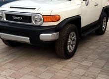 2018 New FJ Cruiser with Automatic transmission is available for sale