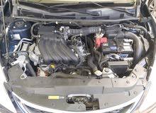 Nissan Tiida 1.6 SV 2016