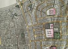 للبيع أرض بمخطط2/209مساحة875م شارع20شرق8شمال مباشرة